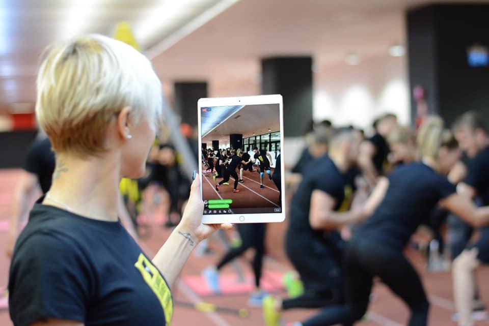 comunitate dimi fitness 5
